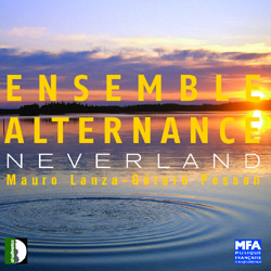 neverland ensemble alternance