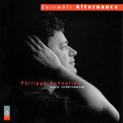Voix intérieures - Philippe Schoeller