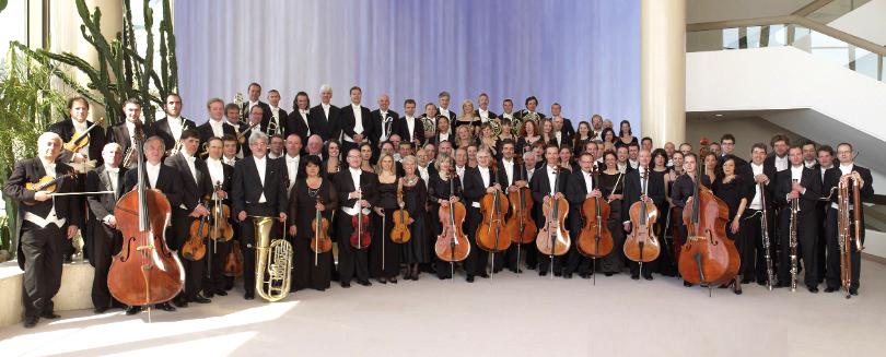 Orchestre Philarmonique de Monte Carlo - opmc