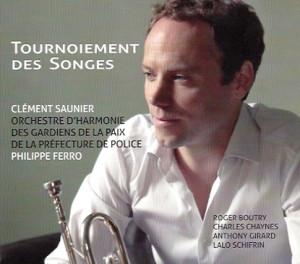 tournoiement des songes - Clément Saunier