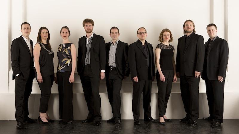 Concert John Cage - Ensemble Exaudi