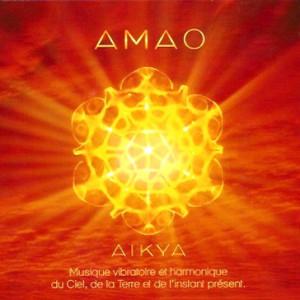 Amao Aikya - Christophe Mazzella