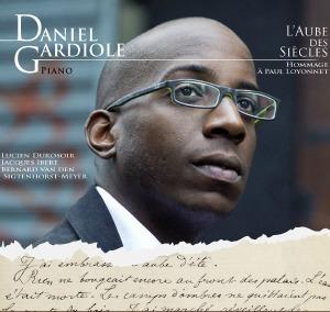 Daniel Gardiole - l'aube des siècles