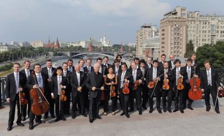 Les Virtuoses de Moscou