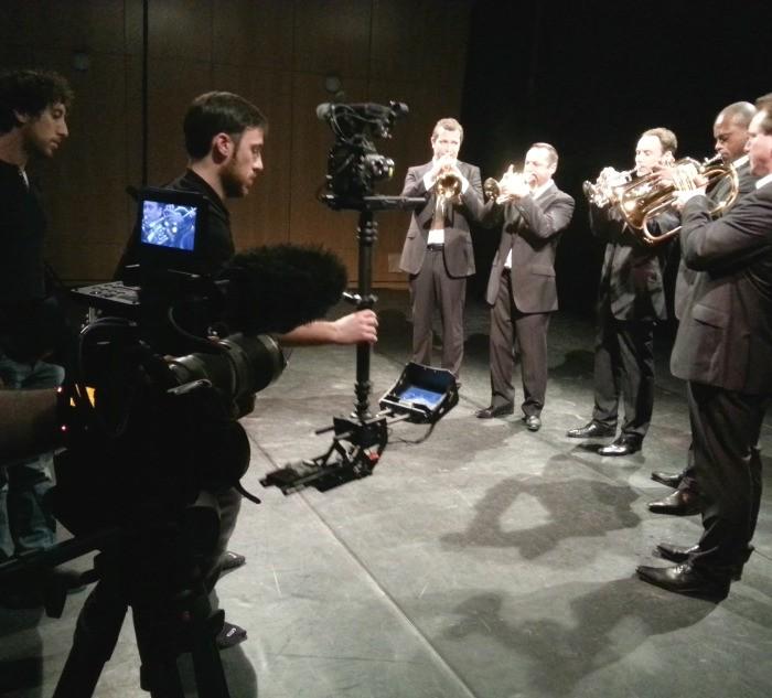 Quintette Trombamania