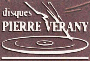 Pierre Verany logo